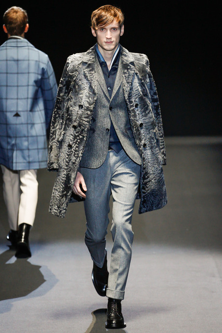 Gucci Fall 2013 Menswear Collection 18