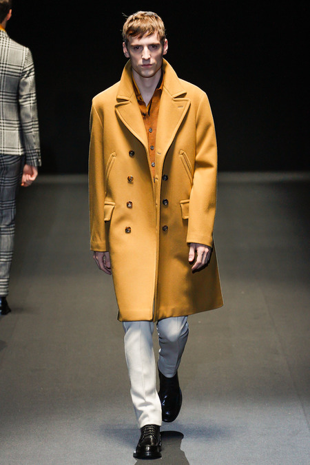 Gucci Fall 2013 Menswear Collection 3