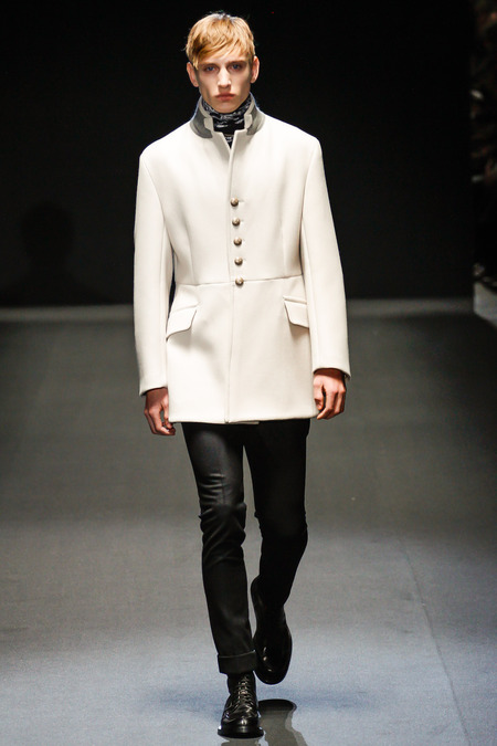 Gucci Fall 2013 Menswear Collection 5