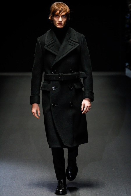Gucci Fall 2013 Menswear Collection 7