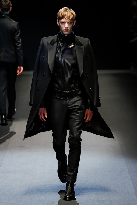 Gucci Fall 2013 Menswear Collection 8