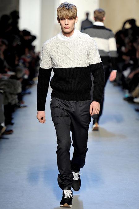 Kris Van Assche Fall 2013 Menswear 7