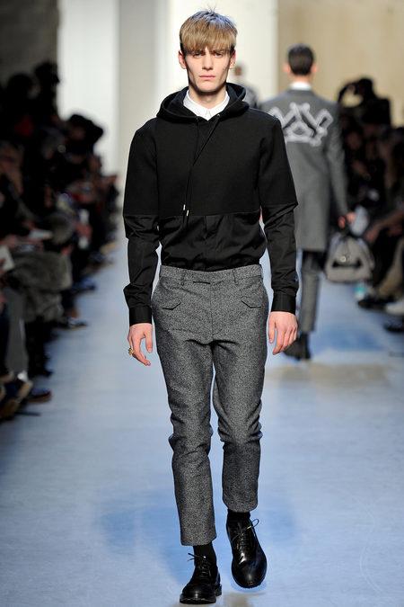 Kris Van Assche Fall 2013 Menswear 8