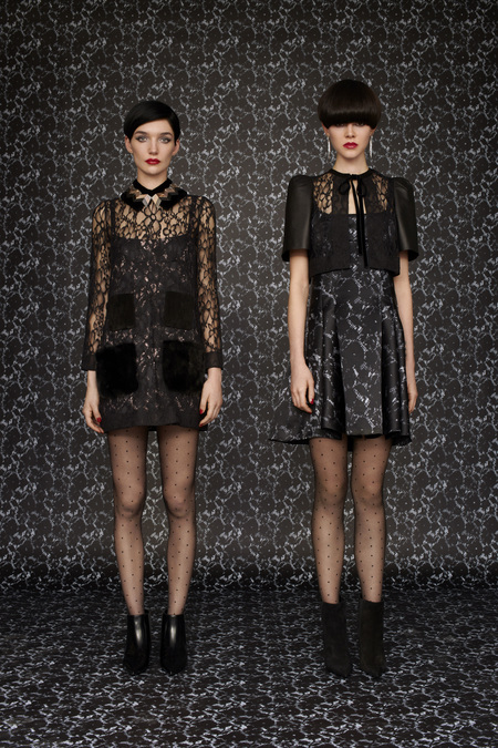 Louis Vuitton Pre-Fall 2013 10