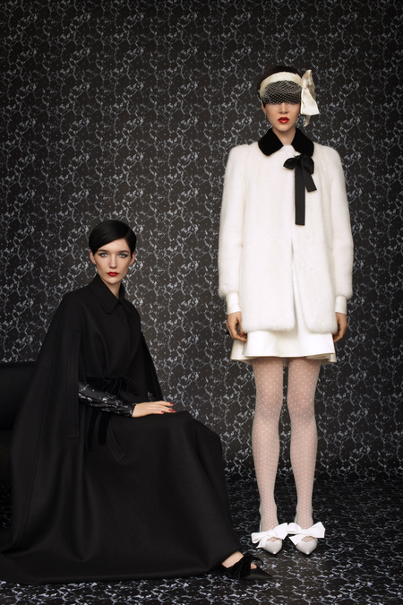 Louis Vuitton Pre-Fall 2013 12