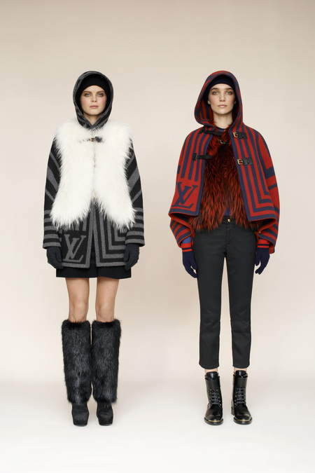 Louis Vuitton Pre-Fall 2013 13