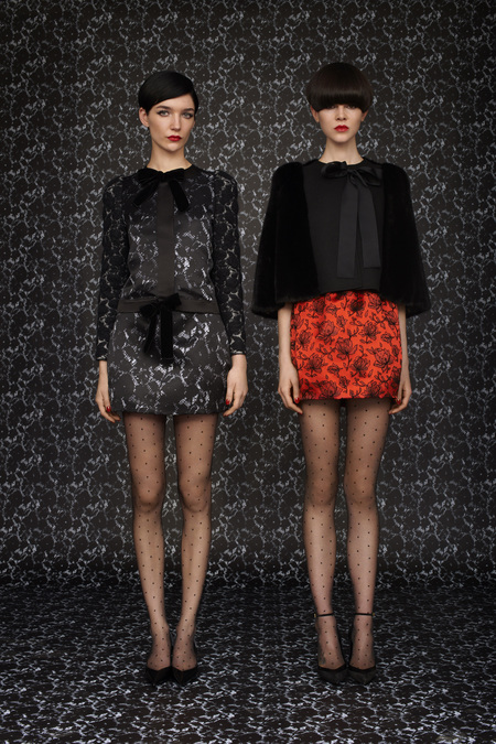 Louis Vuitton Pre-Fall 2013 2
