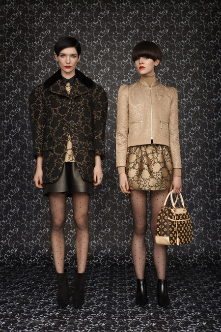 Louis Vuitton Pre-Fall 2013 4