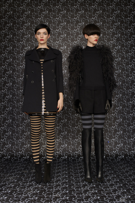 Louis Vuitton Pre-Fall 2013 5