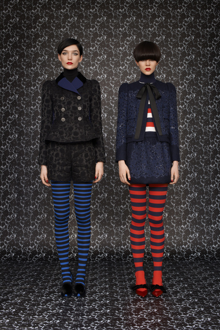 Louis Vuitton Pre-Fall 2013 6