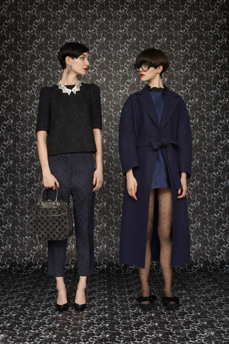 Louis Vuitton Pre-Fall 2013 7