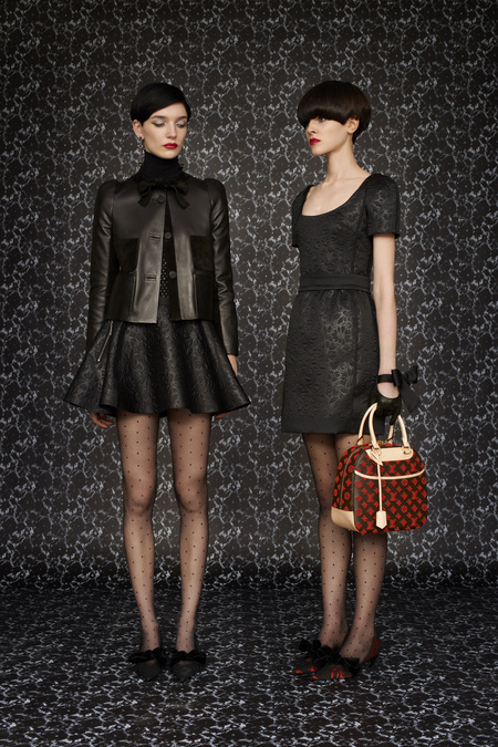 Louis Vuitton Pre-Fall 2013 8