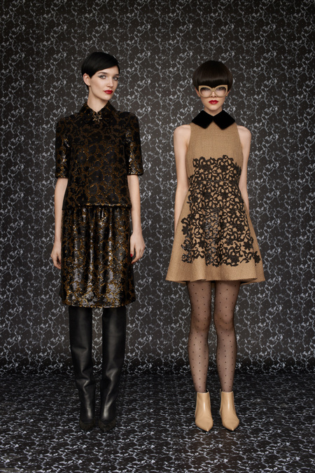 Louis Vuitton Pre-Fall 2013 9