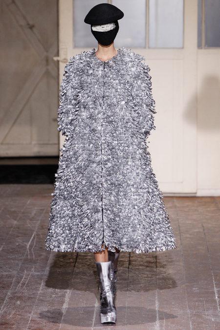 Maison Martin Margiela spring 2013 Couture 1