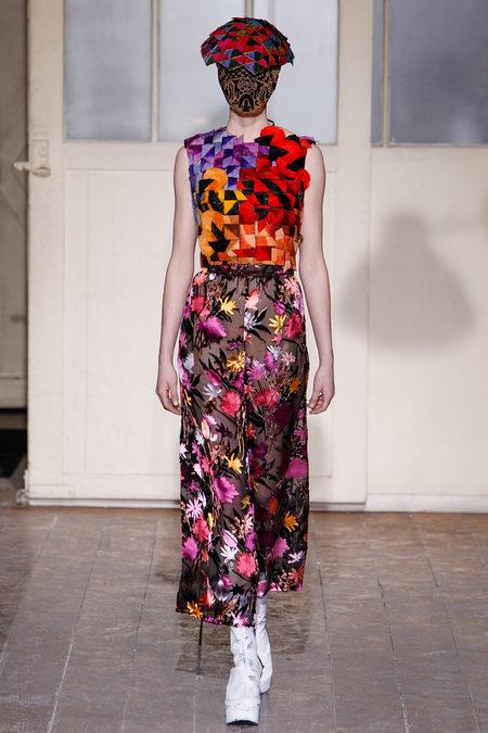 Maison Martin Margiela spring 2013 Couture 10