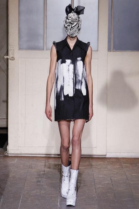 Maison Martin Margiela spring 2013 Couture 2