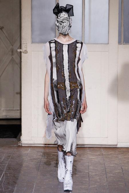 Maison Martin Margiela spring 2013 Couture 3