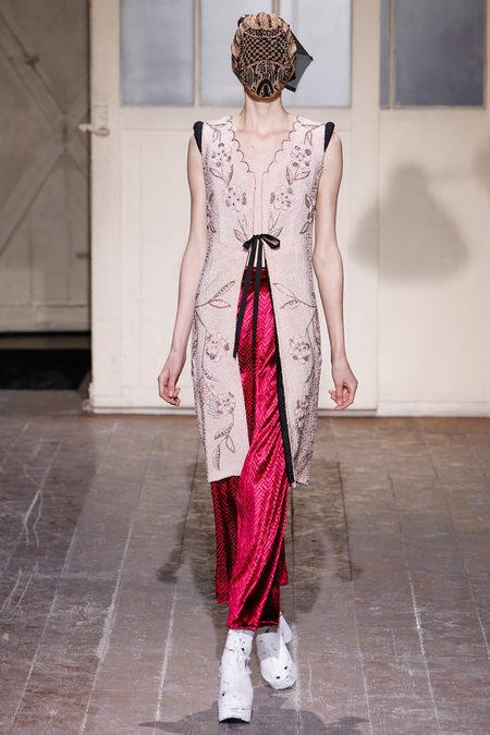 Maison Martin Margiela spring 2013 Couture 5