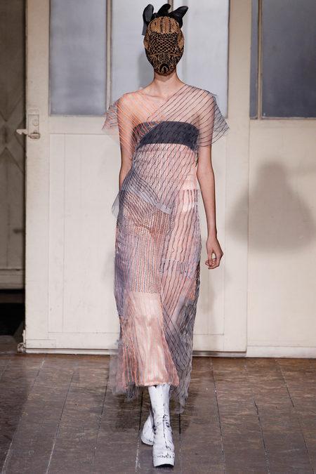 Maison Martin Margiela spring 2013 Couture 6
