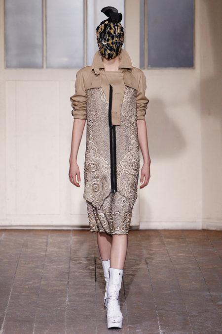 Maison Martin Margiela spring 2013 Couture 8