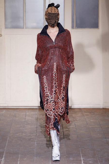 Maison Martin Margiela spring 2013 Couture 9
