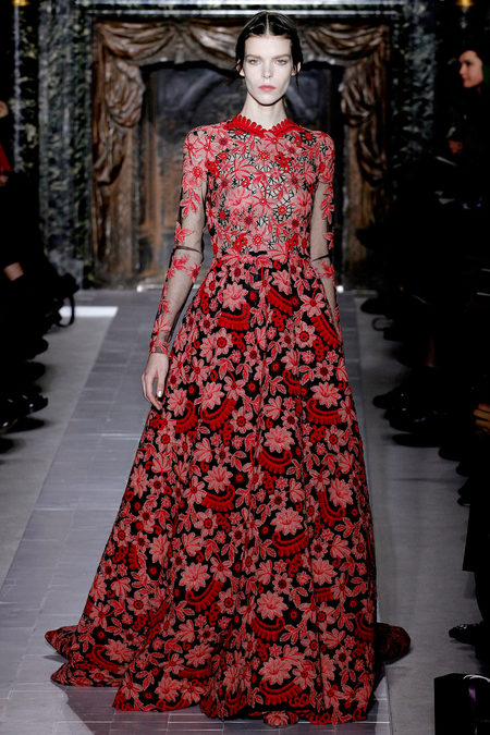 Valentino Spring 2013 Couture 10