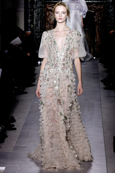 Valentino Spring 2013 Couture 12