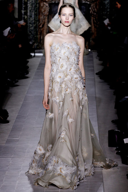 Valentino Spring 2013 Couture 14