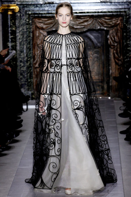 Valentino Spring 2013 Couture 2