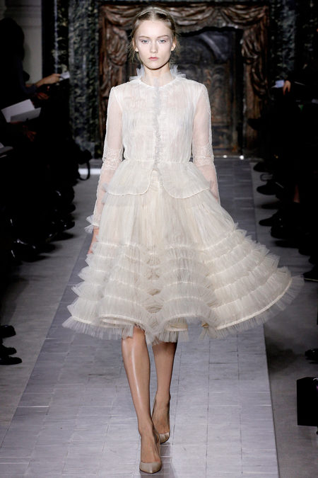 Valentino Spring 2013 Couture 6
