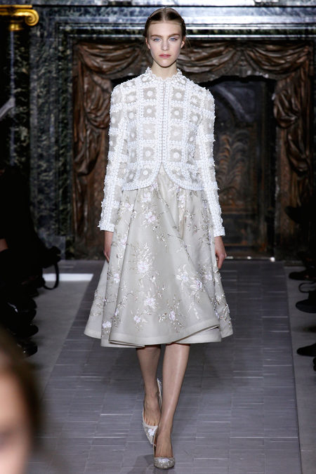 Valentino Spring 2013 Couture 7