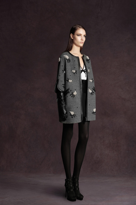 Andrew Gn Pre-Fall 2013 Collection 1