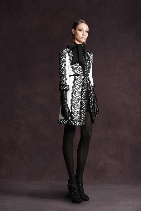 Andrew Gn Pre-Fall 2013 Collection 10