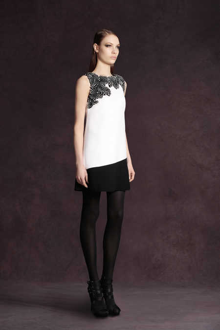 Andrew Gn Pre-Fall 2013 Collection 11