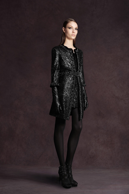 Andrew Gn Pre-Fall 2013 Collection 12