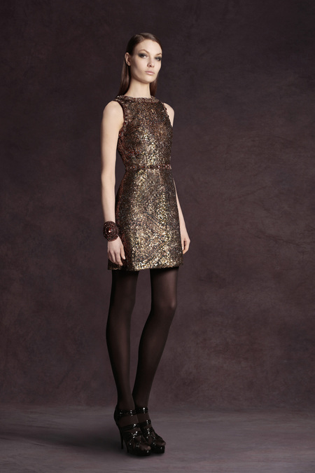 Andrew Gn Pre-Fall 2013 Collection 13