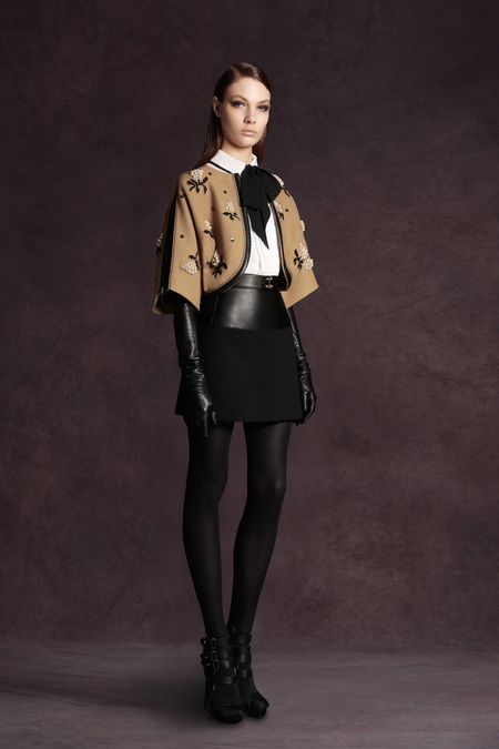 Andrew Gn Pre-Fall 2013 Collection 3
