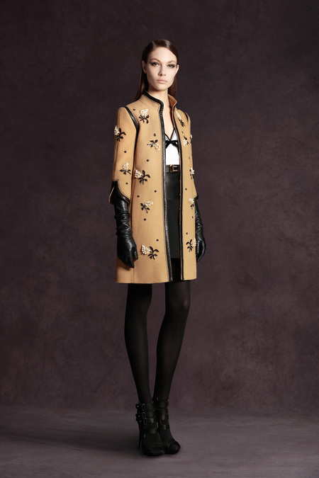 Andrew Gn Pre-Fall 2013 Collection 4