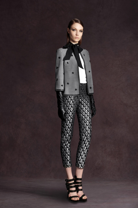 Andrew Gn Pre-Fall 2013 Collection 5