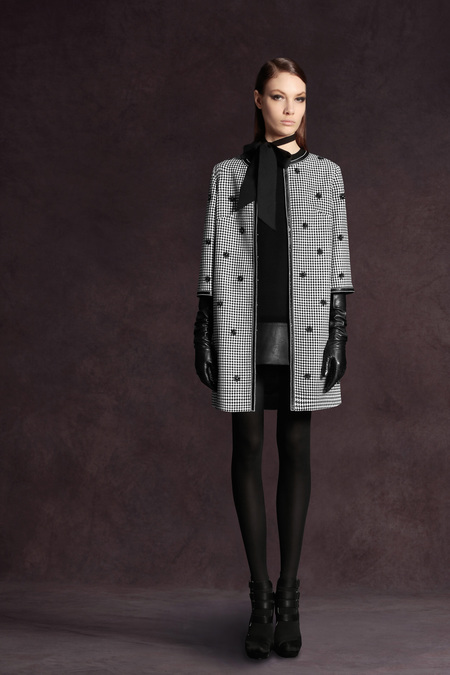 Andrew Gn Pre-Fall 2013 Collection 6