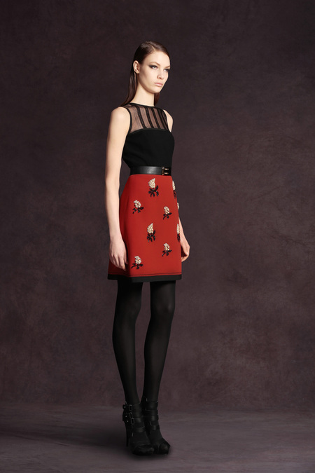 Andrew Gn Pre-Fall 2013 Collection 8