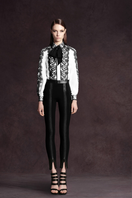 Andrew Gn Pre-Fall 2013 Collection 9
