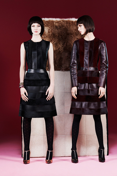 Fendi Pre-Fall 2013 Collection 11