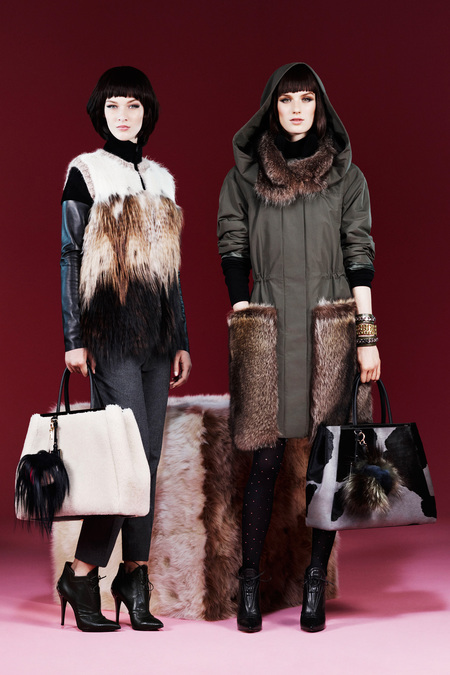 Fendi Pre-Fall 2013 Collection 6