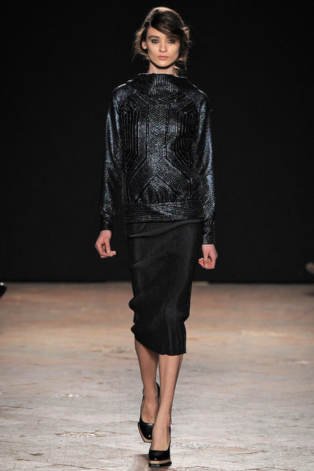 Marco de Vincenzo Fall 2013 RTW 10