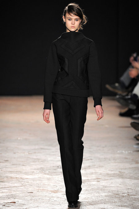 Marco de Vincenzo Fall 2013 RTW 5