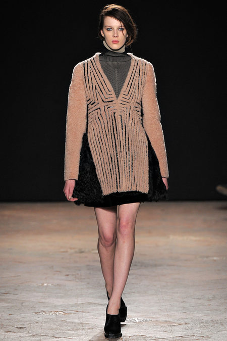 Marco de Vincenzo Fall 2013 RTW 7
