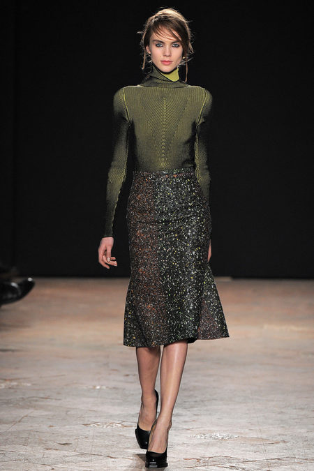 Marco de Vincenzo Fall 2013 RTW 8