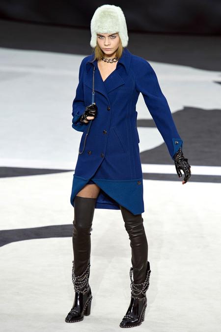Chanel Fall 2013 RTW 3