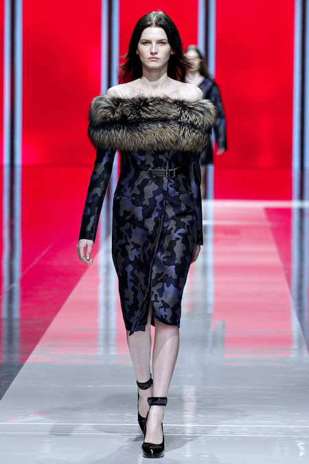 Christopher Kane Fall 2013 RTW 2